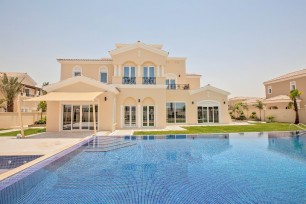 Arabian Ranches Polo Homes No. 67