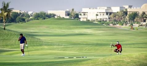 Golf Retreats