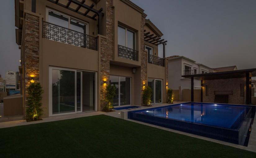 Jumeirah Golf Estates Wildflower Villa No. K072
