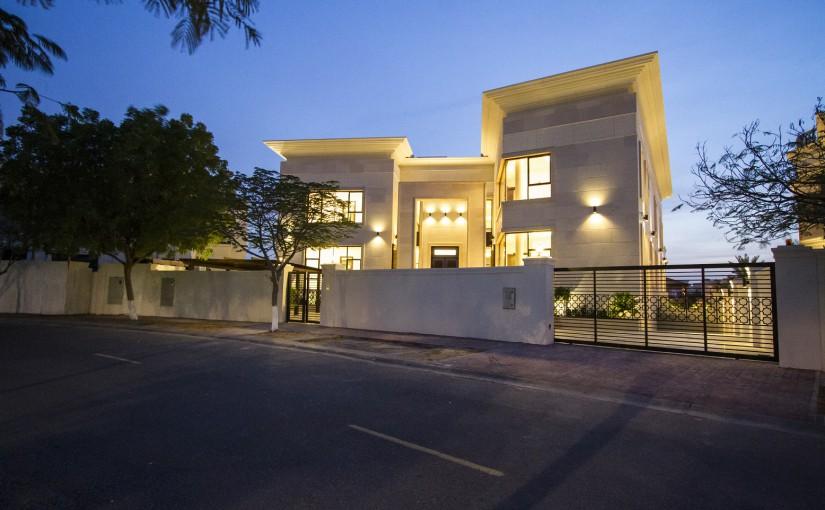 Emirates Hills Villa No. J5