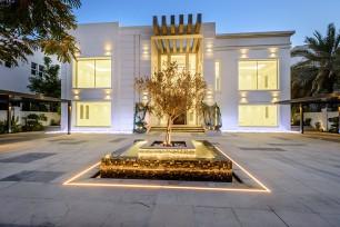 Emirates Hills Villa No. P40