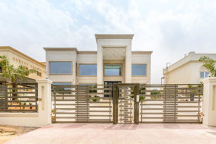 Emirates Hills Villa No. R46