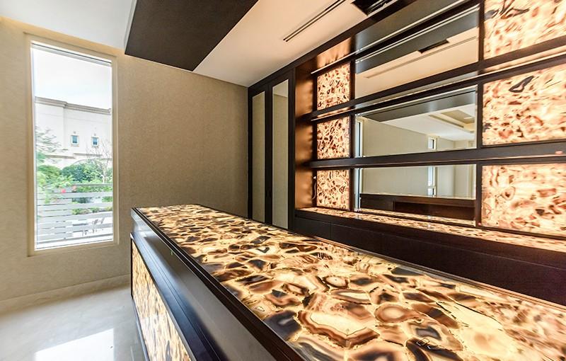 Emirates Hills Villa No. R46