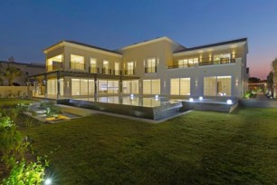Arabian Ranches Polo Homes Villa 18