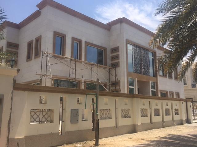 Emirates Hills Villa E77