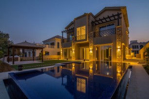 Jumeirah Golf Estates Wildflower Villa No K024