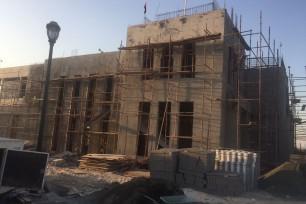 Jumeirah Golf Estates Villa K054